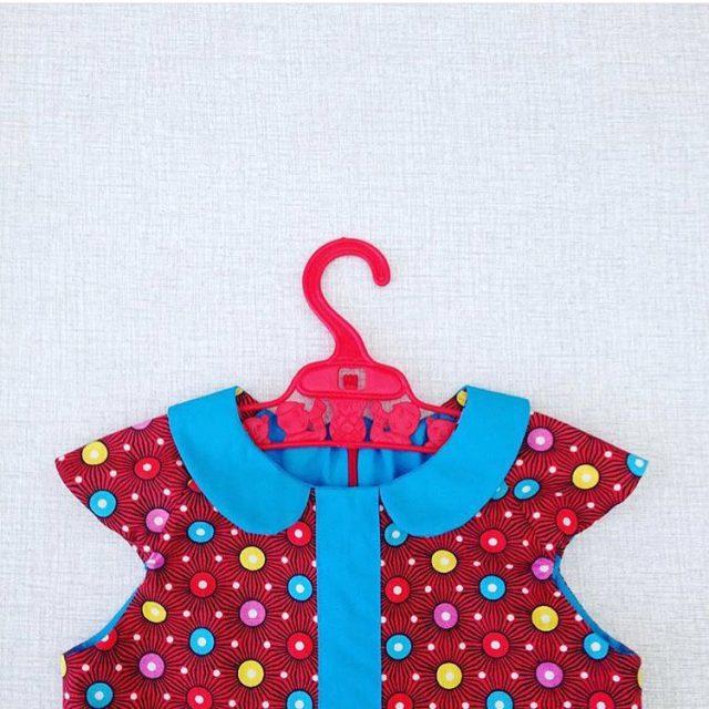 The dress the fabric so ikbenvink! ileanadress petitpan