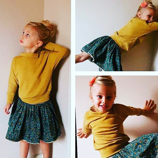 Oh this Julia sweater is just so so stylish! Thankshellip