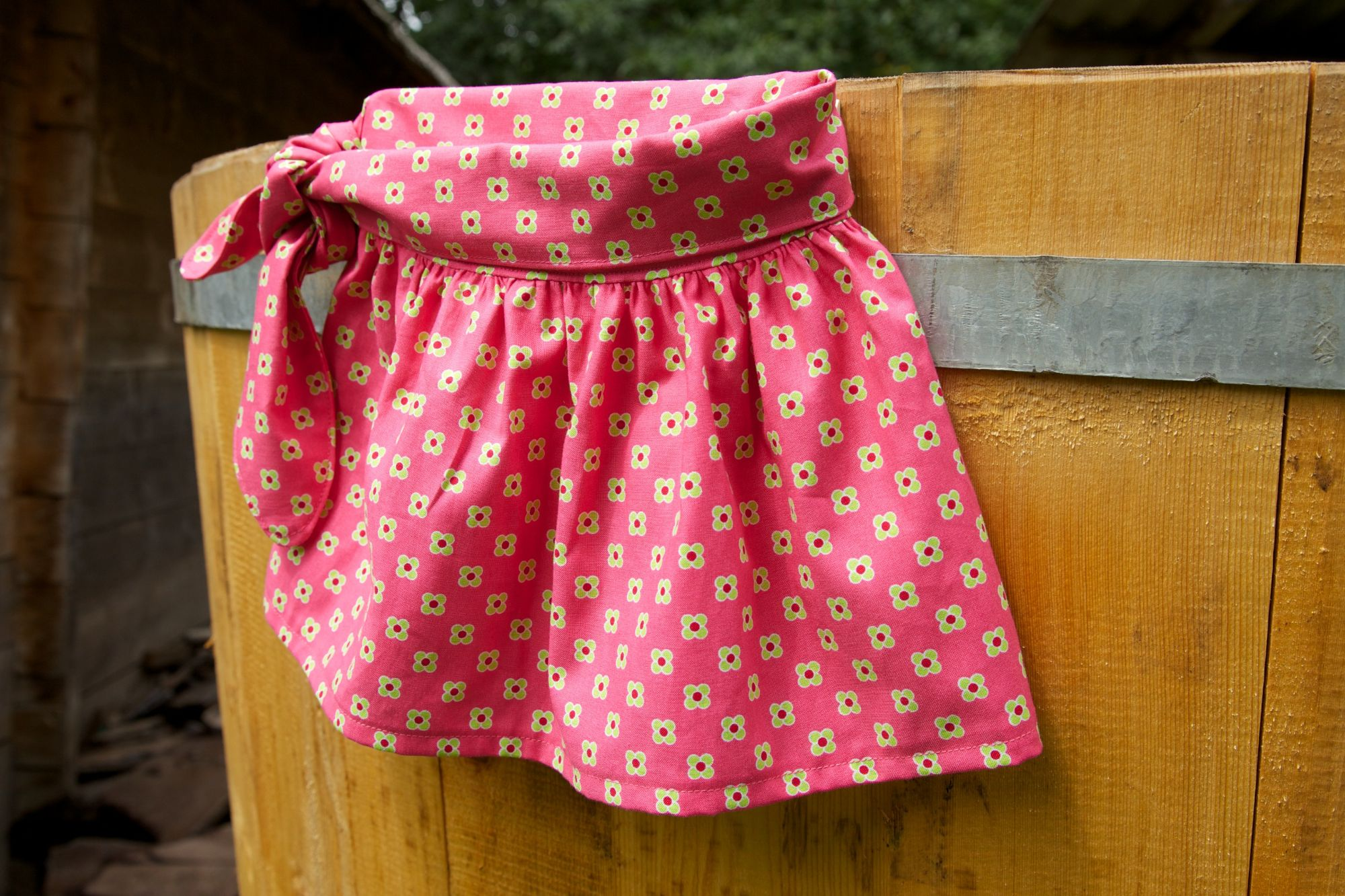 A skirt for Adelina