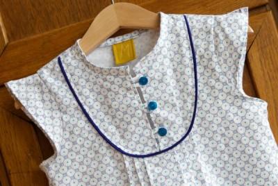 Mara blouse Compagnie M.