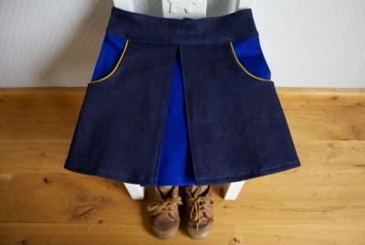 Swing skirt Compagnie M.