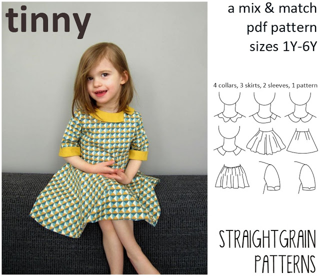 Compagnie-M_Tinny_dress_Straight_grain_1