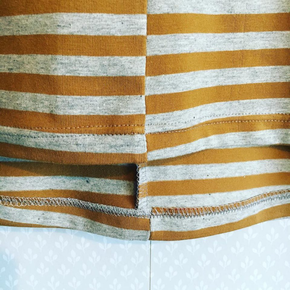 A small detail just to make you curious! noredress newpattern