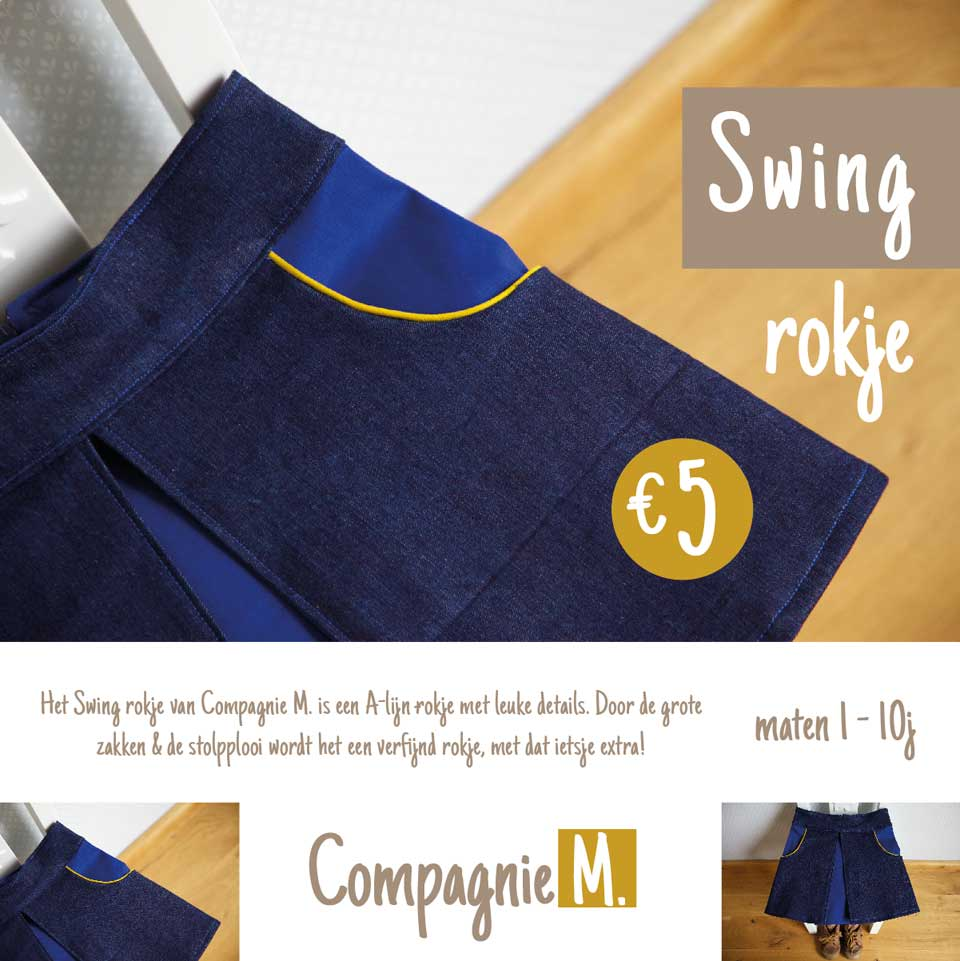Compagnie-M_flyer_Swing_skirt_Dutch