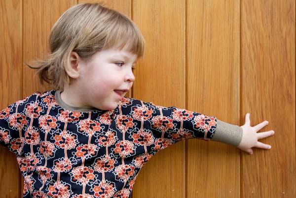 Pattern launch: Julia sweater