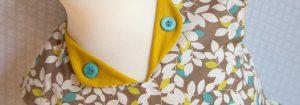 Compagnie M. The Lotta dress pattern
