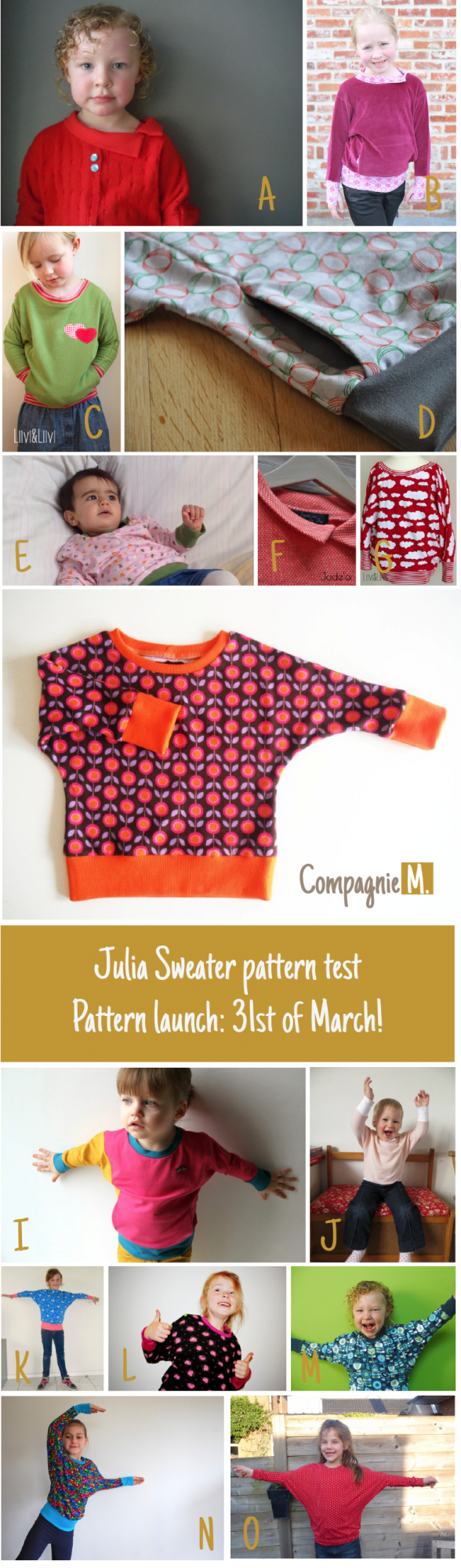 Compagnie-M_overview pattern test Julia sweater
