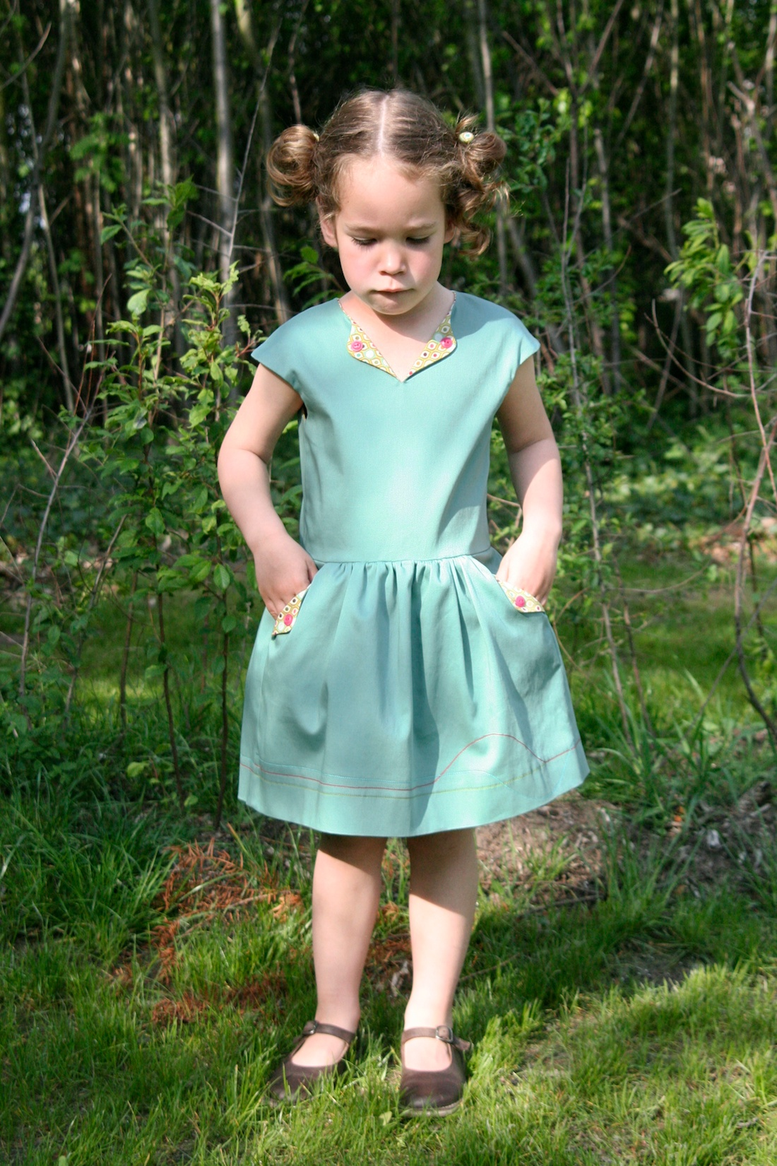 Compagnie-M_Lotta dress_leven met Liv 5