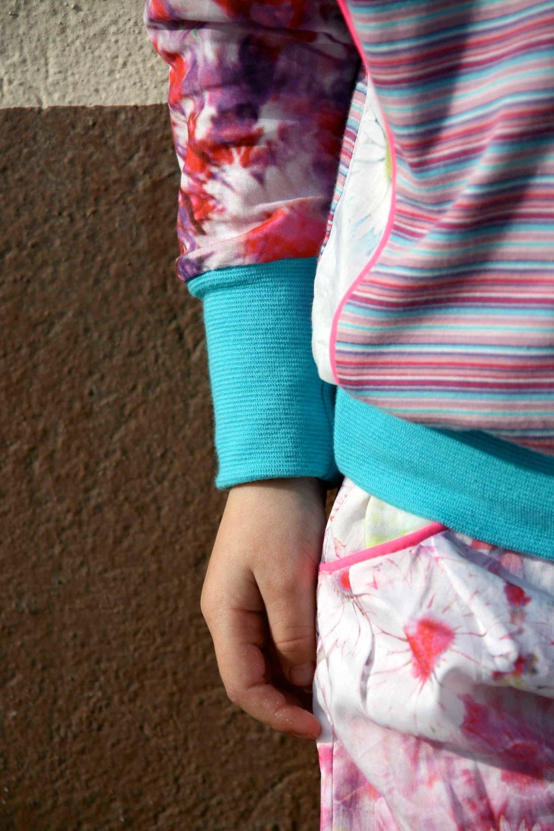 Pattern tour Julia day B 3