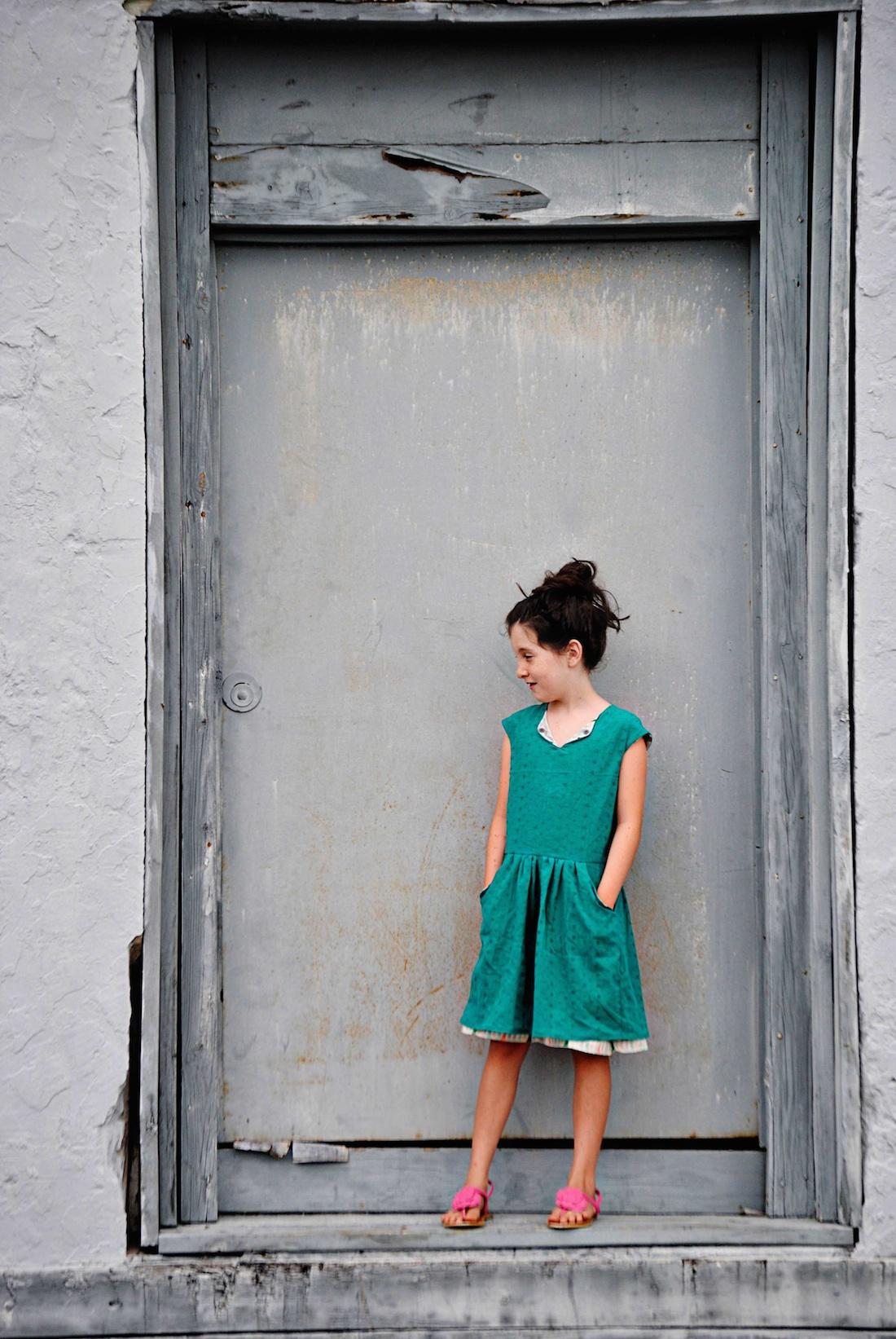 Compagnie-M_Lotta_dress_Dandeliondrift 2
