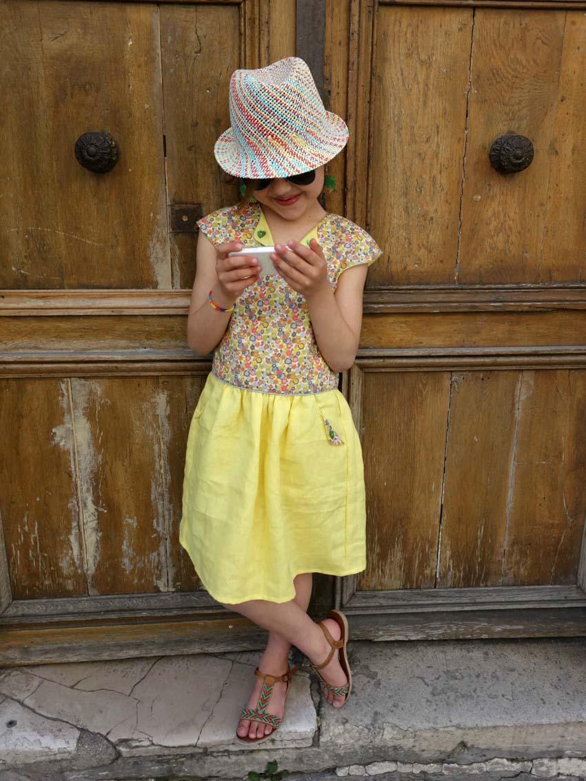 Compagnie-M_Lotta dress_lesreloux