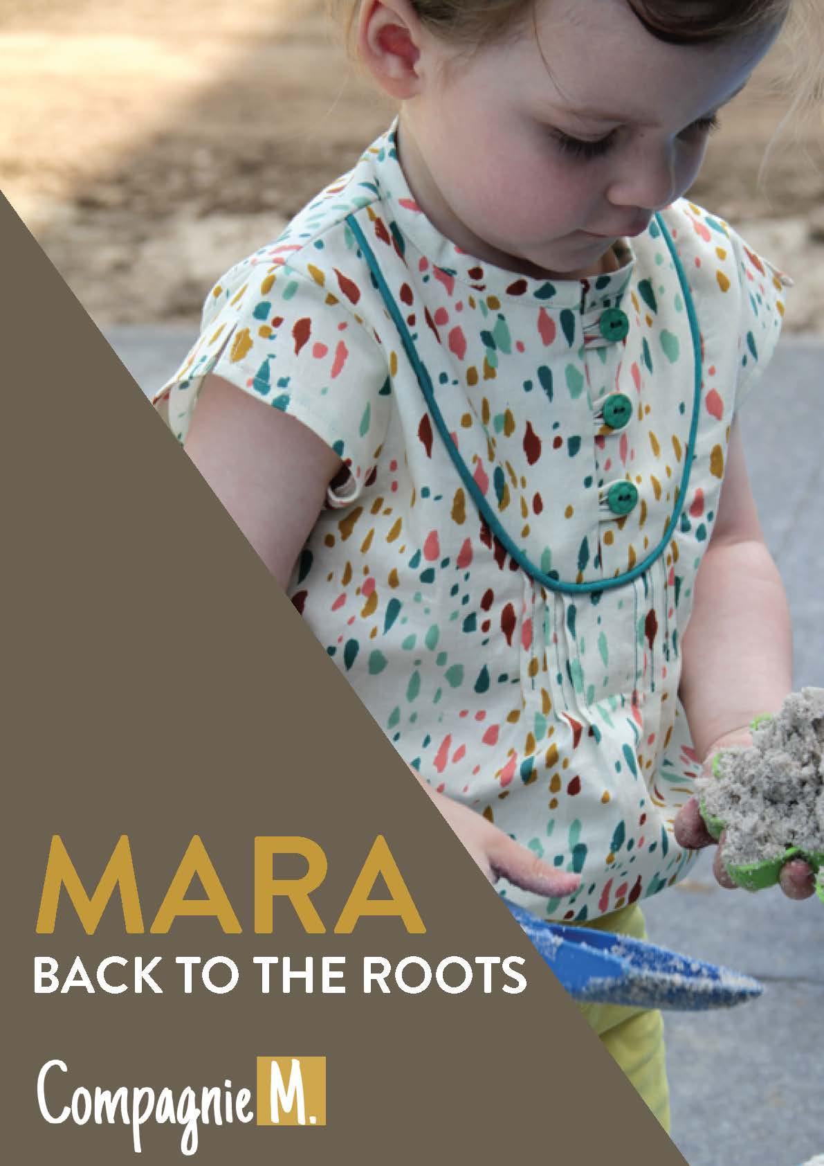 The Mara look-book