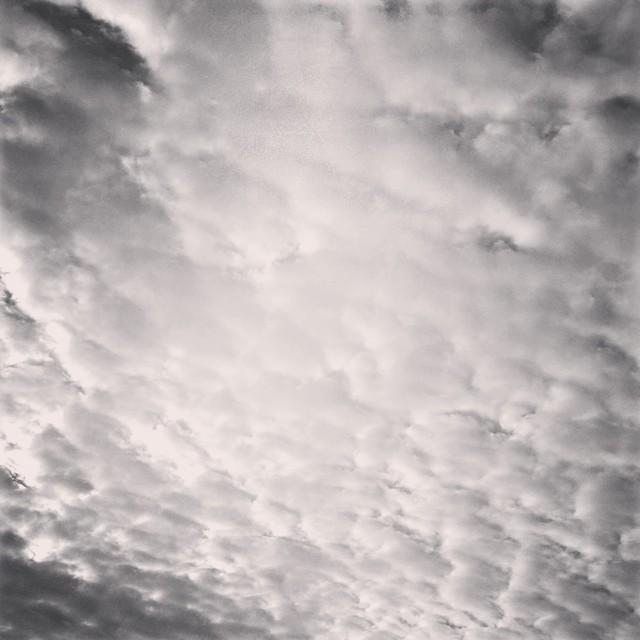 Soft sky!