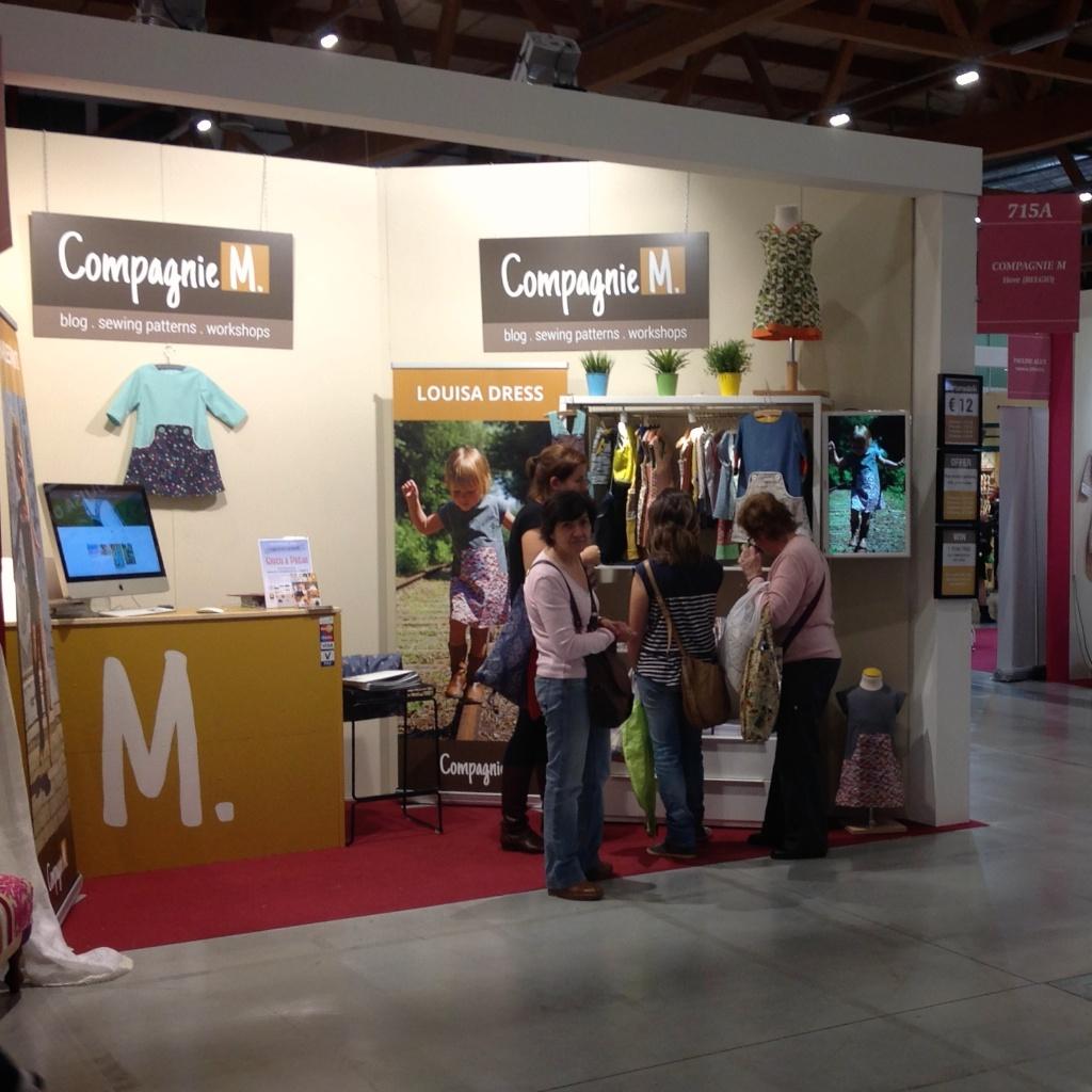 Compagnie-M Vicenza Impressions 006