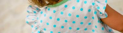The Mara blouse pattern