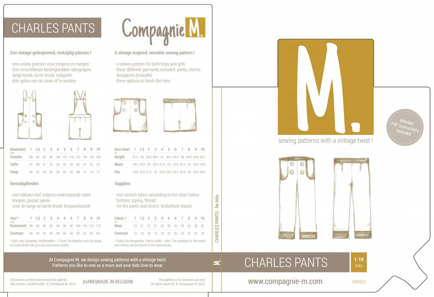 Compagnie-M_paper_patterns_design