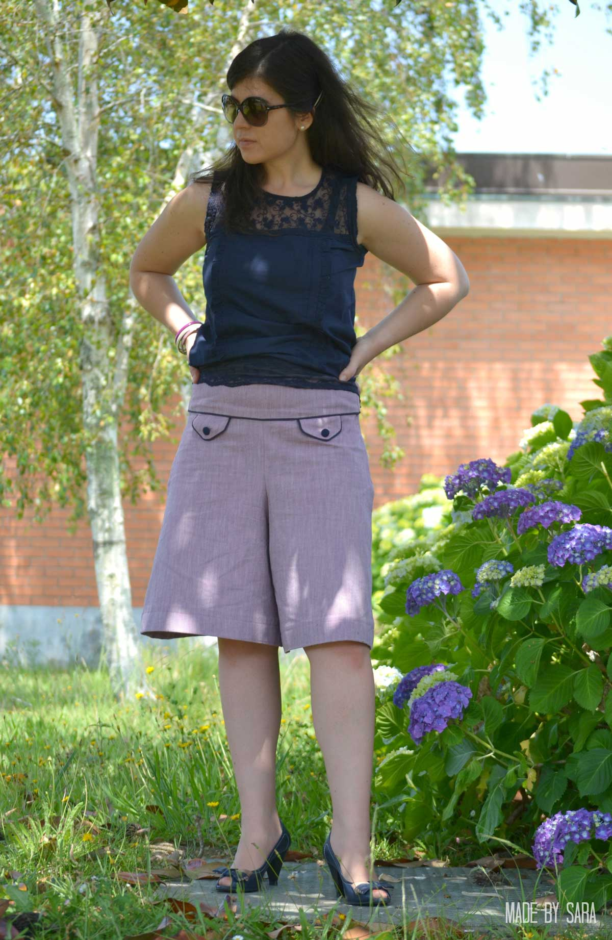 Compagnie-M_Nina_skirt_culottes_made_by_sara