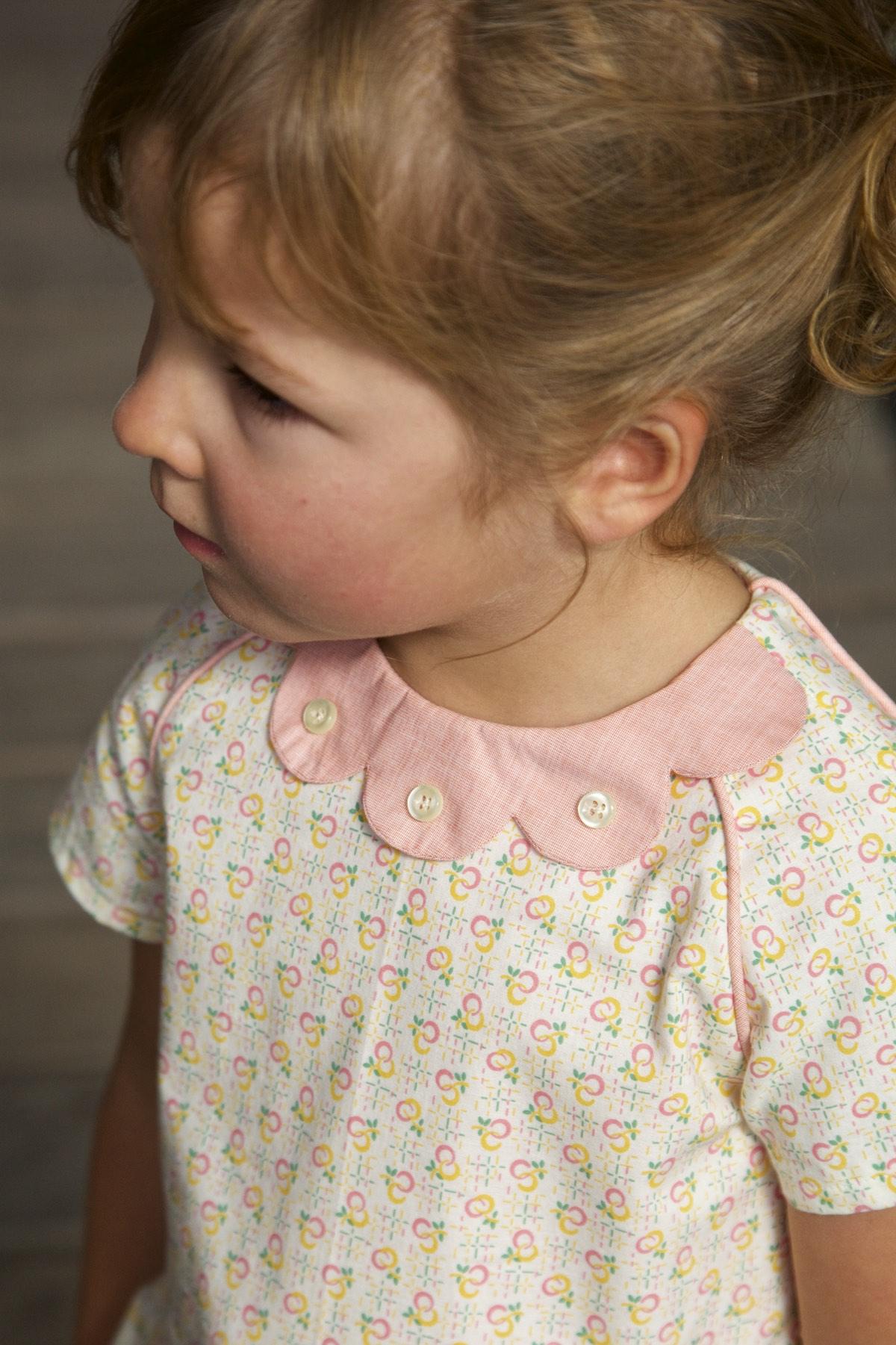 Compagnie-M_Ileana_dress_floral collar 1