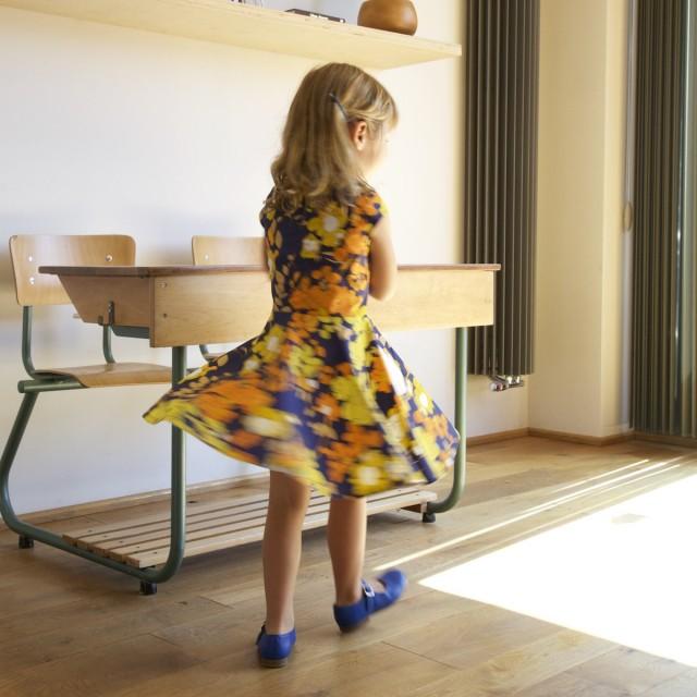 Compagnie M. Ileana dress
