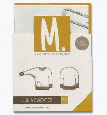 Julia sweater for kids
