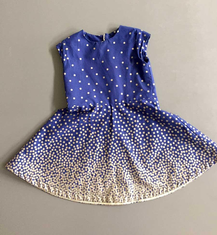 Ileana Dress – The Princess Version