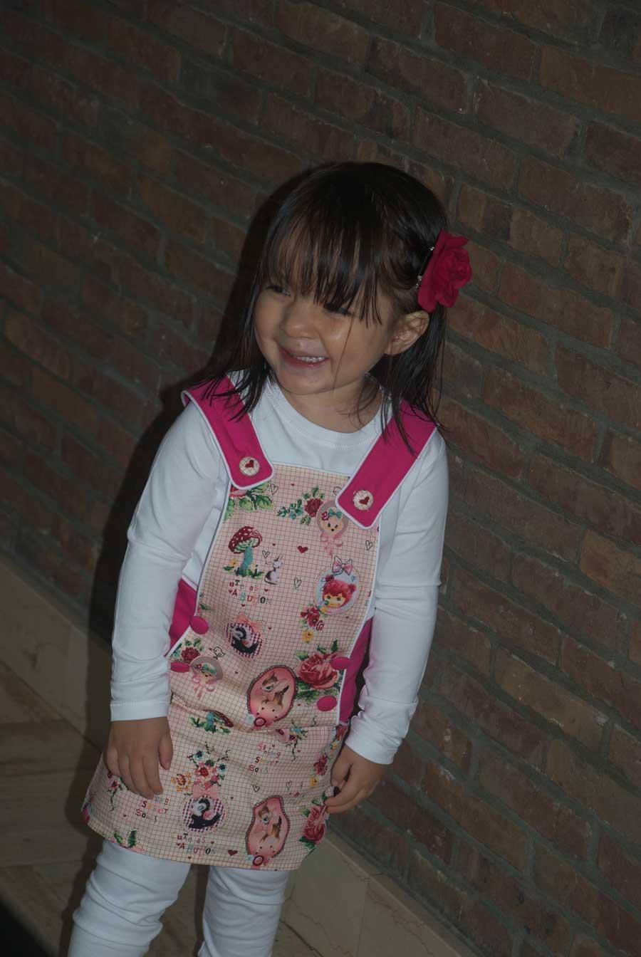 cute as a button charles dress