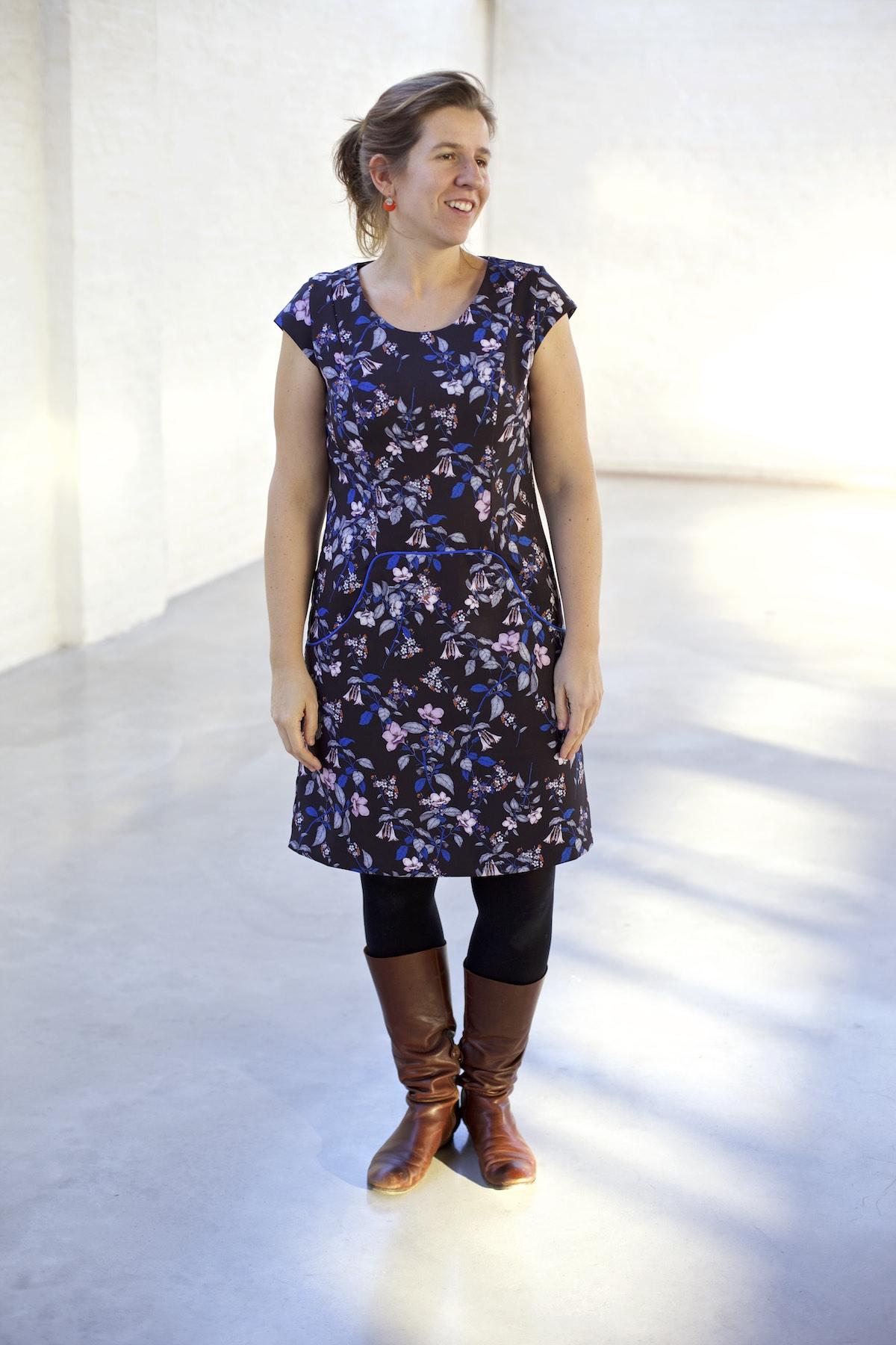 Compagnie-M_Louisa_Dress-TW_ 2