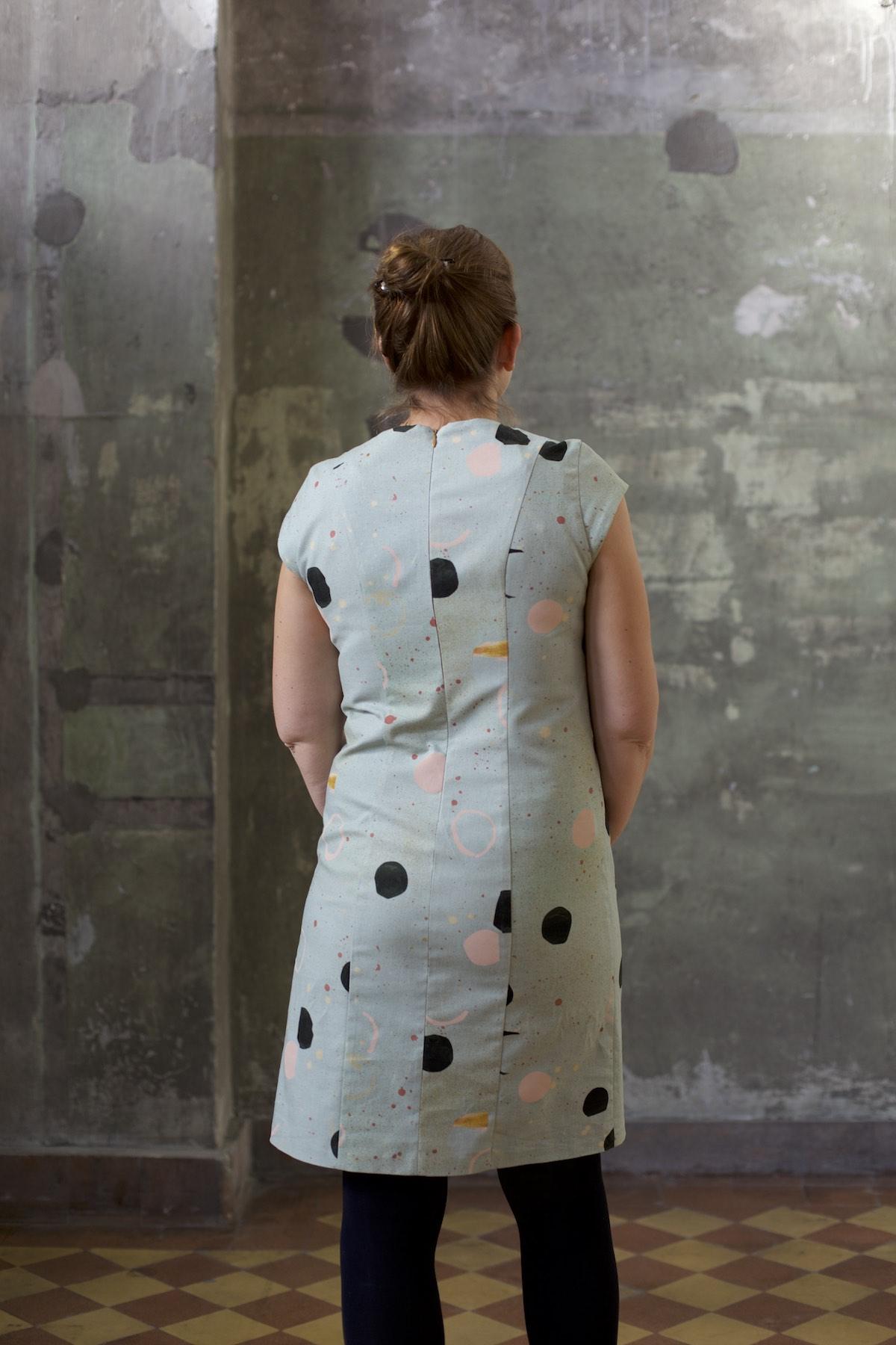 Compagnie-M_Louisa_Dress-TW_NaniIro- 3