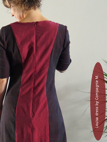 Compagnie-m_Louisa_dress_when circle meets line