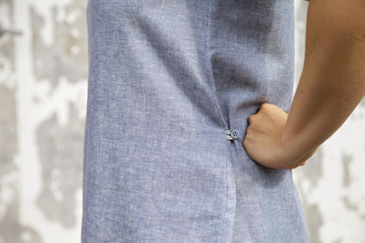 Compagnie-M_ootd_dress3