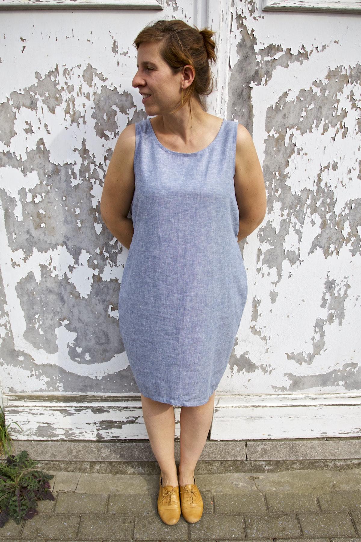 Compagnie-M_ootd_dress6