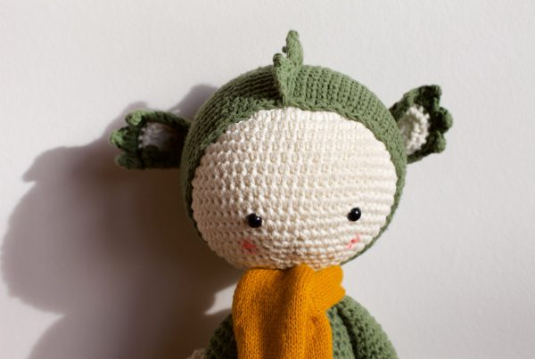 Cute Amigurumi Crochet Patterns By lalylala - Super Cute Kawaii!! | 403x600