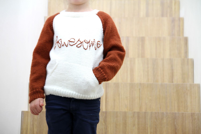 The Quokka sweater blogtour #1