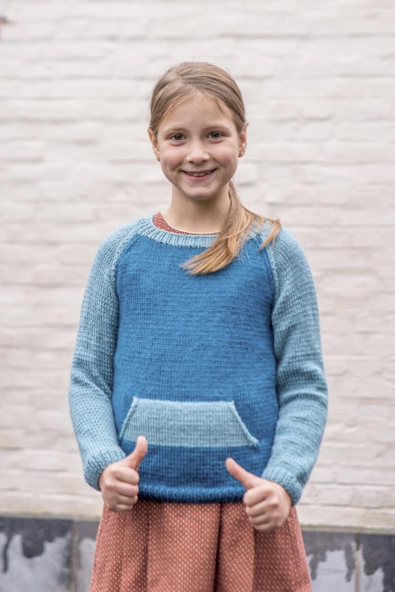 Quokka sweater blogtour #4