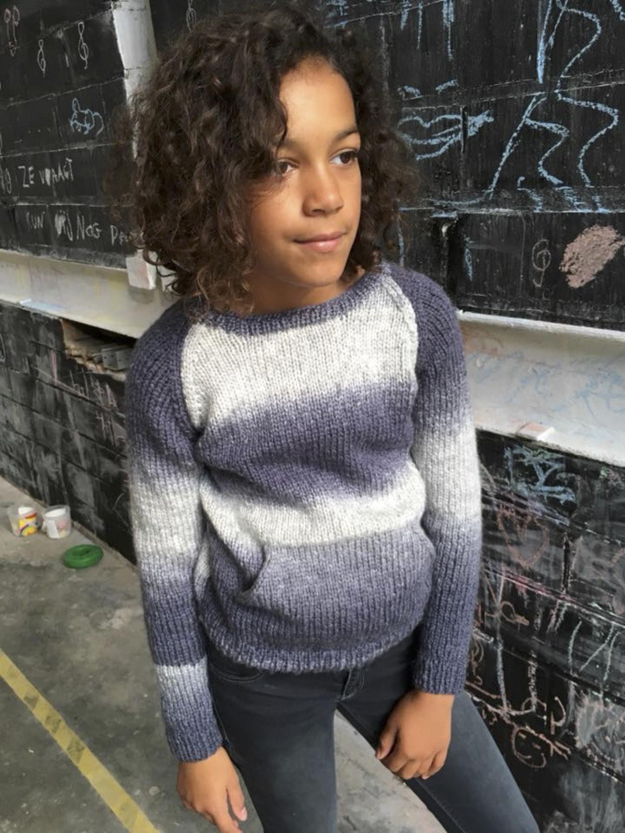 Quokka sweater blogtour #5